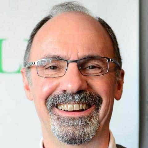 Mike Chirveno (click for full bio)